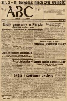 ABC : nowiny codzienne. 1937, nr90 |PDF|