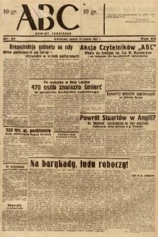 ABC : nowiny codzienne. 1937, nr91 |PDF|