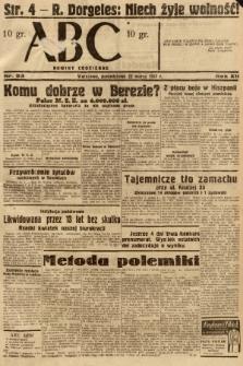 ABC : nowiny codzienne. 1937, nr93  PDF 