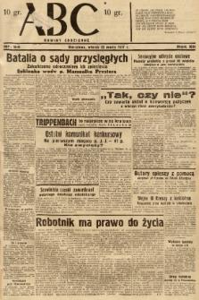 ABC : nowiny codzienne. 1937, nr94 |PDF|
