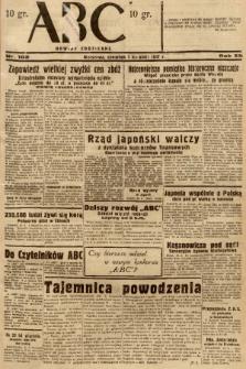 ABC : nowiny codzienne. 1937, nr102 |PDF|