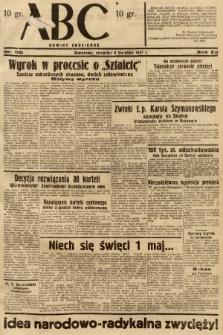 ABC : nowiny codzienne. 1937, nr110 |PDF|