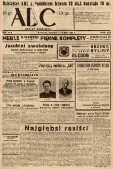 ABC : nowiny codzienne. 1937, nr113 |PDF|