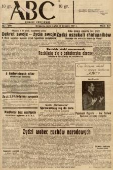ABC : nowiny codzienne. 1937, nr114 |PDF|