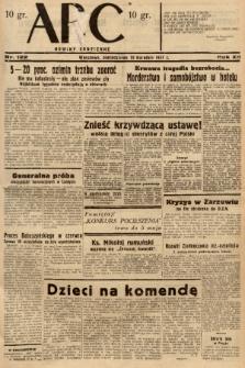 ABC : nowiny codzienne. 1937, nr122 |PDF|