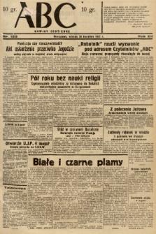 ABC : nowiny codzienne. 1937, nr123 |PDF|