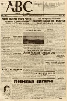 ABC : nowiny codzienne. 1937, nr127 |PDF|
