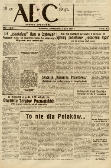 ABC : nowiny codzienne. 1937, nr138  PDF 