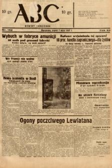 ABC : nowiny codzienne. 1937, nr142 |PDF|