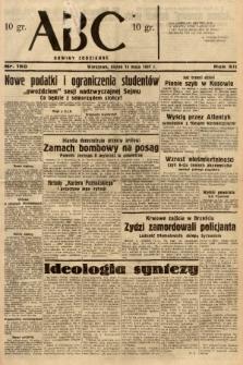 ABC : nowiny codzienne. 1937, nr150 |PDF|