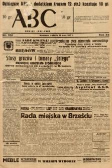 ABC : nowiny codzienne. 1937, nr152  PDF 
