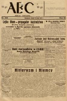 ABC : nowiny codzienne. 1937, nr155  PDF 