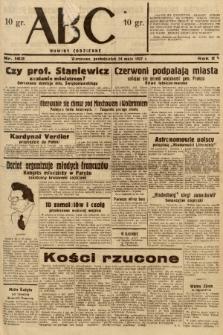 ABC : nowiny codzienne. 1937, nr162 |PDF|
