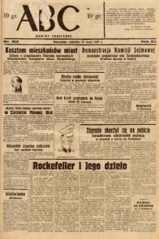 ABC : nowiny codzienne. 1937, nr165  PDF 