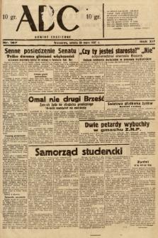 ABC : nowiny codzienne. 1937, nr167 |PDF|