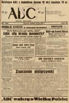 ABC : nowiny codzienne. 1937, nr168 |PDF|