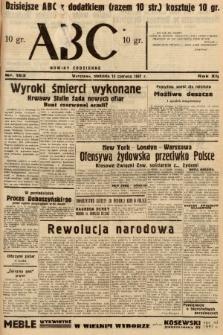 ABC : nowiny codzienne. 1937, nr183 |PDF|