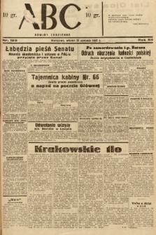 ABC : nowiny codzienne. 1937, nr193 |PDF|