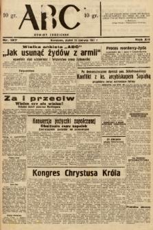 ABC : nowiny codzienne. 1937, nr197 |PDF|