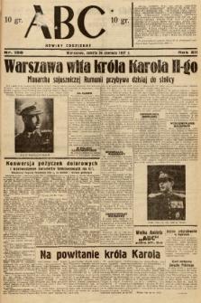 ABC : nowiny codzienne. 1937, nr198 |PDF|