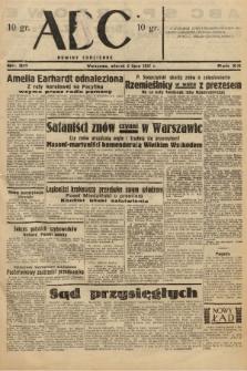 ABC : nowiny codzienne. 1937, nr211 |PDF|