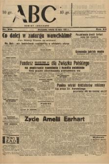 ABC : nowiny codzienne. 1937, nr215 |PDF|