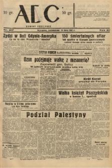 ABC : nowiny codzienne. 1937, nr217 |PDF|