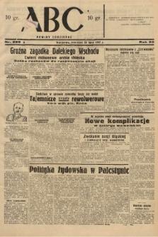 ABC : nowiny codzienne. 1937, nr228 A  PDF 