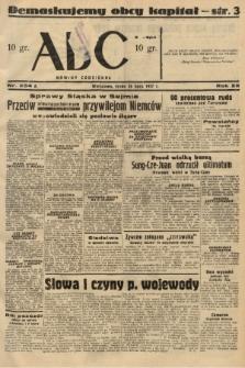 ABC : nowiny codzienne. 1937, nr234 A |PDF|