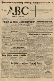 ABC : nowiny codzienne. 1937, nr236 A |PDF|