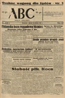 ABC : nowiny codzienne. 1937, nr248 A  PDF 