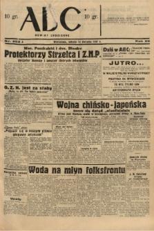 ABC : nowiny codzienne. 1937, nr252 A  PDF 