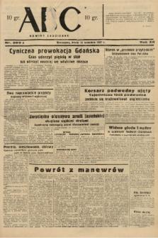 ABC : nowiny codzienne. 1937, nr293 A [ocenzurowany]  PDF 