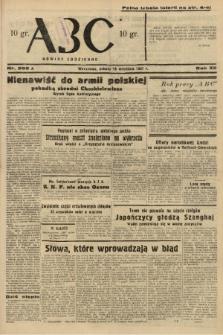 ABC : nowiny codzienne. 1937, nr296 A  PDF 