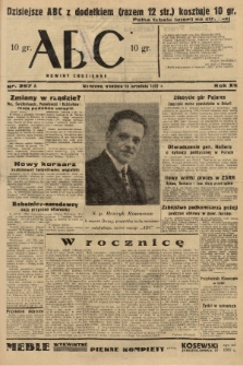 ABC : nowiny codzienne. 1937, nr297 A |PDF|