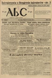 ABC : nowiny codzienne. 1937, nr299 A |PDF|