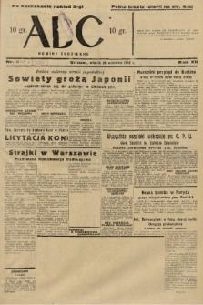 ABC : nowiny codzienne. 1937, nr[308] A [ocenzurowany] |PDF|