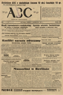 ABC : nowiny codzienne. 1937, nr[315] A [ocenzurowany] |PDF|