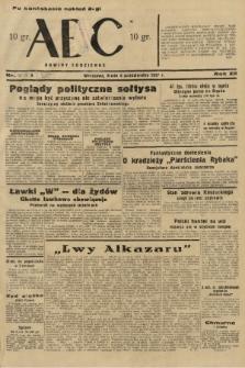 ABC : nowiny codzienne. 1937, nr[320] A [ocenzurowany] |PDF|