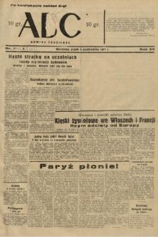 ABC : nowiny codzienne. 1937, nr[323] A [ocenzurowany]  PDF 