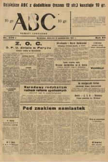 ABC : nowiny codzienne. 1937, nr325 A  PDF 