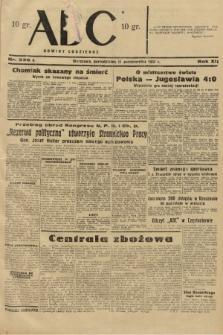 ABC : nowiny codzienne. 1937, nr326 A |PDF|