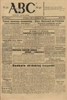 ABC : nowiny codzienne. 1937, nr329 A [ocenzurowany] |PDF|
