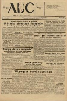 ABC : nowiny codzienne. 1937, nr344 A  PDF 
