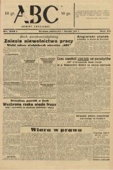 ABC : nowiny codzienne. 1937, nr348 A |PDF|
