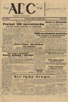 ABC : nowiny codzienne. 1937, nr356 A  PDF 