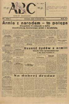 ABC : nowiny codzienne. 1937, nr359 A |PDF|