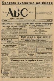 ABC : nowiny codzienne. 1937, nr360 A |PDF|