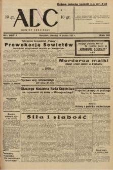 ABC : nowiny codzienne. 1937, nr397 A |PDF|