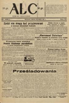 ABC : nowiny codzienne. 1937, nr408 A |PDF|
